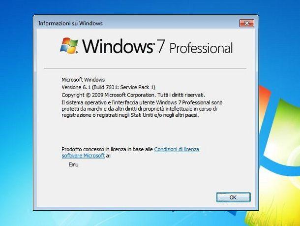 tutti gli aggiornamenti di windows 7 in un colpo solo
