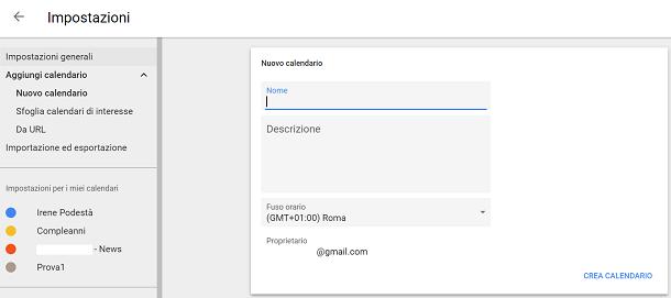 Ogni Quanti Anni Si Ripete Il Calendario.Come Ricordarsi Le Date Dei Compleanni Con Google Calendar