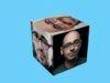 Come creare un cubo con le nostre foto