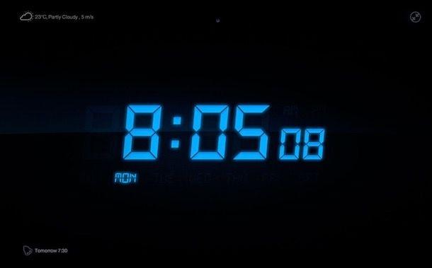 Come impostare sveglia sul PC