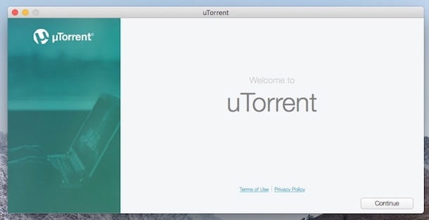 Guida uTorrent: download uTorrent e configurare uTorrent
