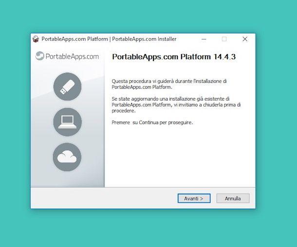 Programmi portatili per chiavette USB gratis