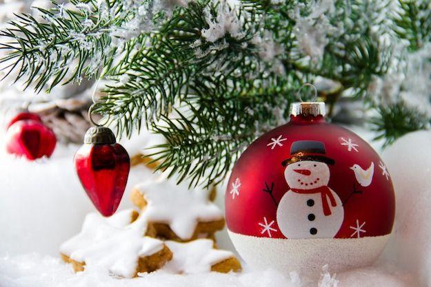 Addobbare Il Pc Per Natale Sfondi E Icone Salvatore Aranzulla