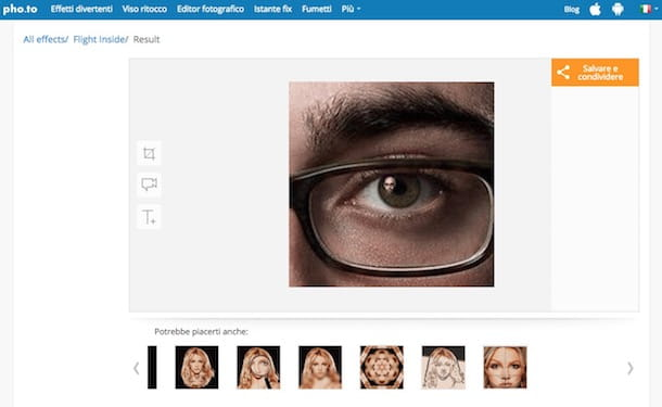 Come creare proprio avatar  bc9b7e7dfe0