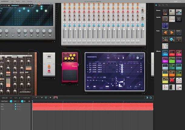 Come mixare canzoni