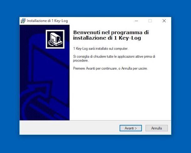 Come spiare un altro PC