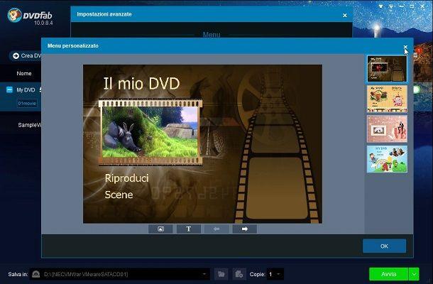 Come creare menu DVD   Salvatore Aranzulla