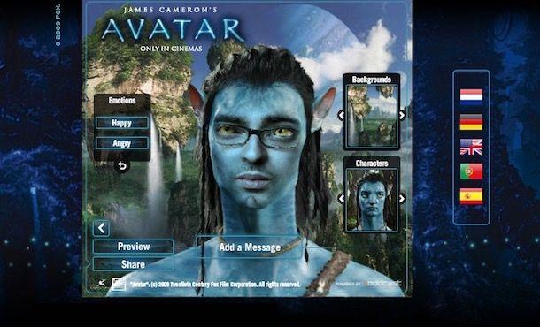 Come creare un avatar 3D