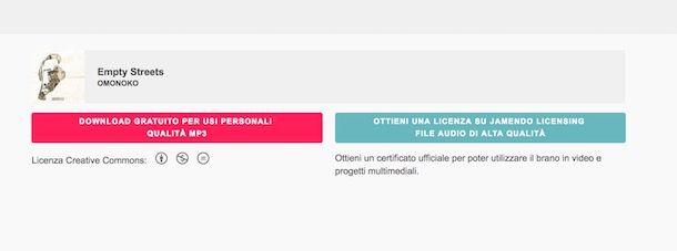 mp3 gratis senza registrazione legalmente