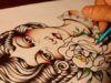 Come disegnare un tatuaggio online