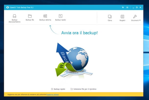 Come installare Windows 7