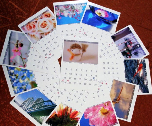 Come creare calendari personalizzati salvatore aranzulla for Collage foto online gratis italiano