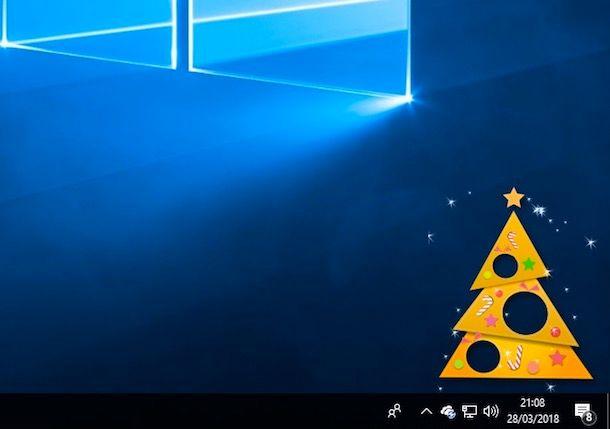 Speciale Natale: addobbare il PC per le feste