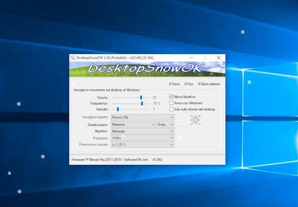 Sfondi Desktop Windows 7 Natalizi.Speciale Natale Addobbare Il Pc Per Le Feste Salvatore Aranzulla