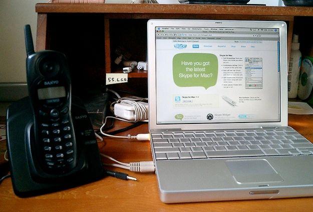 Come cancellare la cronologia Skype - ChimeraRevo