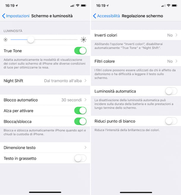 Come aumentare durata batteria iPhone