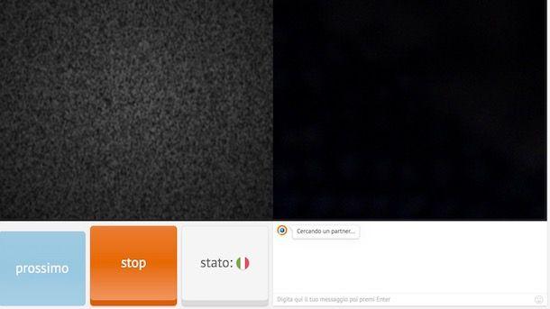 Chat video gratis senza registrazione per vedersi in cam