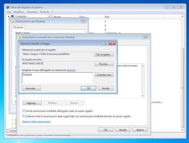 temi per windows 7 starter