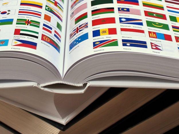 Come tradurre una pagina da inglese a italiano | Salvatore