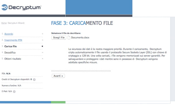 Come sproteggere un file Word con password