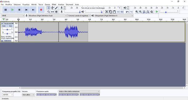 Come fare registrare una canzone