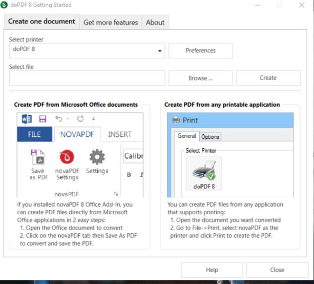 Stampante virtuale PDF | Salvatore Aranzulla