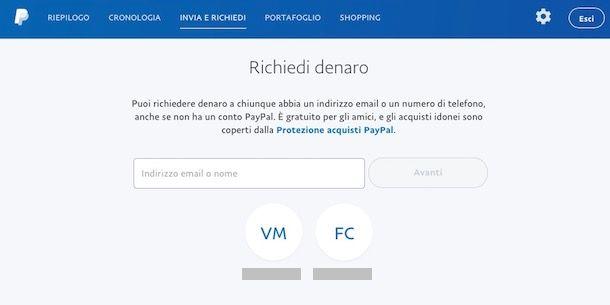 Paypal: iscriversi, effettuare e ricevere pagamenti
