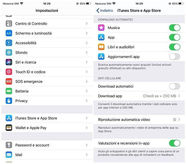Come tornare alla versione precedente di Firefox su smartphone e tablet