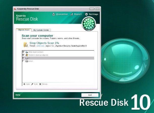 Come ripulire il PC