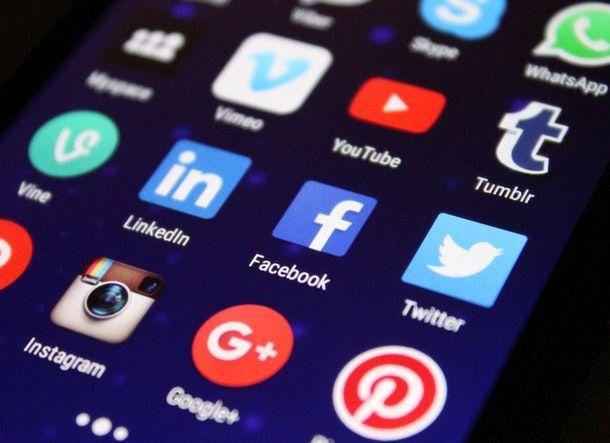 Come collegare Twitter a Facebook