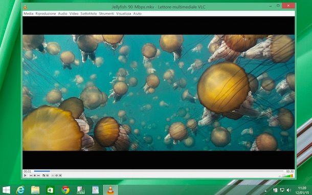 Aprire MKV su Windows