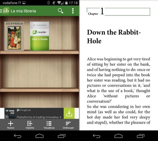 app epub Android