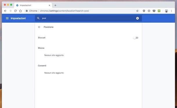 Come navigare anonimi in Rete senza la geolocalizzazione dell'indirizzo IP