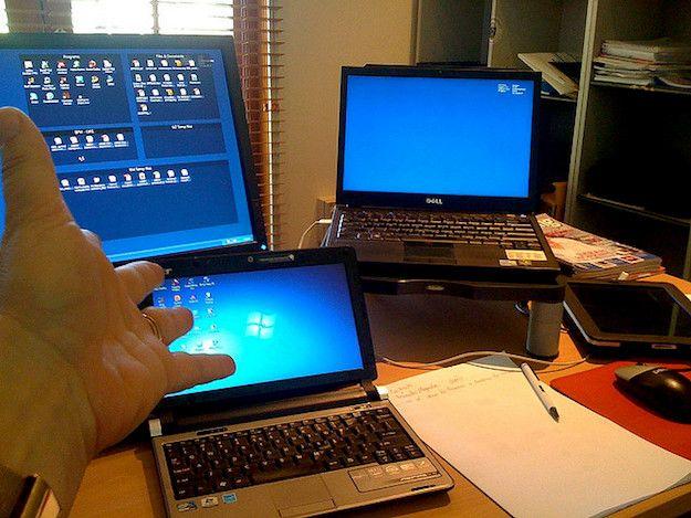 Come abbassare la luminosità dello schermo