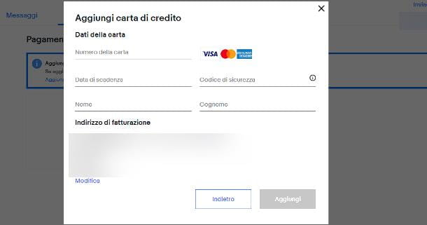 Come acquistare su Internet con carta prepagata