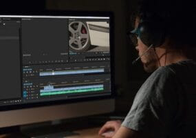 Come editare un video