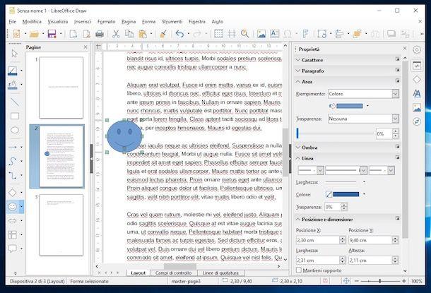 Come editare un PDF