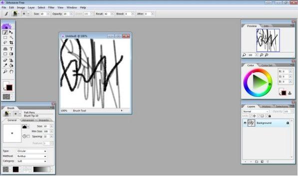 Programmi per disegnare salvatore aranzulla for Programmi per disegnare in 3d in italiano gratis