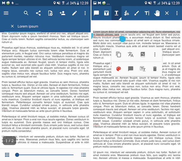 Xodo PDF