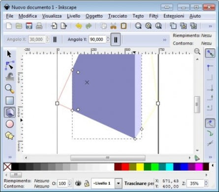 Programmi per disegnare salvatore aranzulla for Programma per disegnare cucine gratis