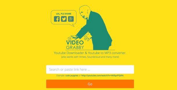 Programmi scaricare video da YouTube