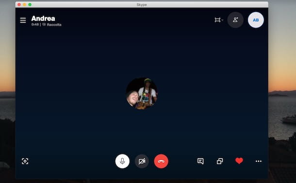 Come chiamare con Skype dal computer