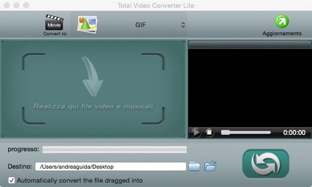 Total Video Converter Lite