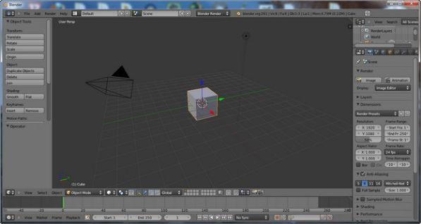 Programmi per grafica salvatore aranzulla for Miglior programma per rendering di interni