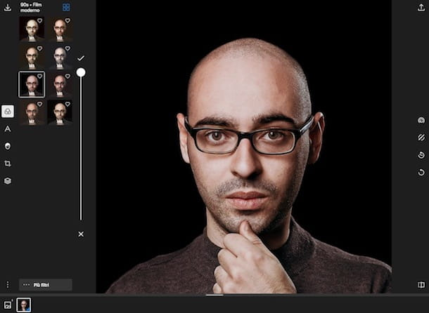 Programmi per effetti foto