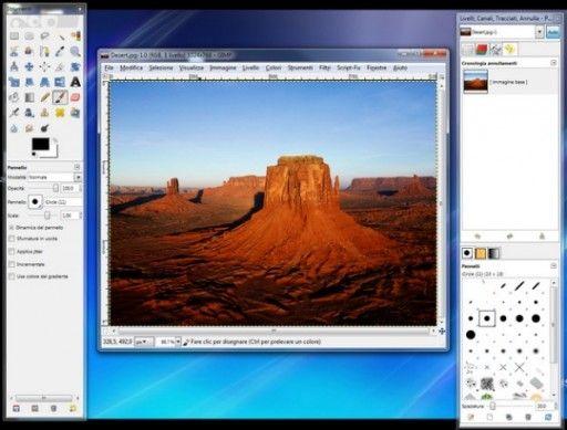 programma gratis per fotomontaggi da