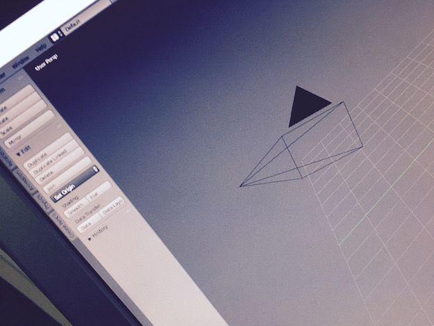 Programmi per disegnare in 3d salvatore aranzulla for Programmi progettazione 3d