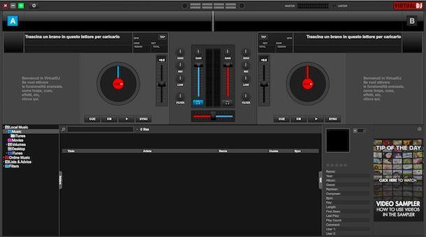 Preascolto con la Dj-tech I-mix   Musica Digitale ...
