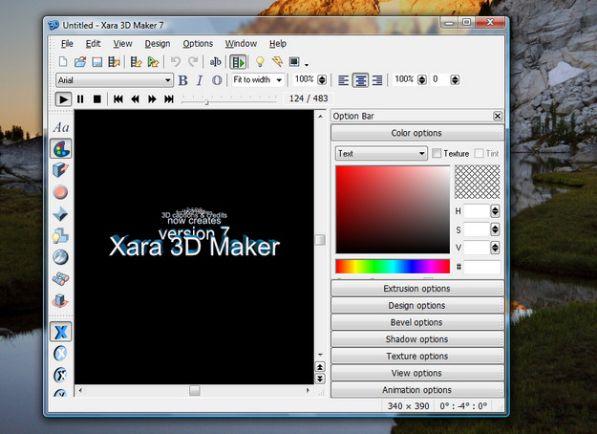 Programmi per creare loghi salvatore aranzulla for Programma per creare stanze 3d online