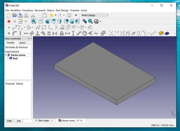 Programmi per disegnare in 3d salvatore aranzulla for Programmi rendering gratis